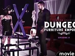 Joanna Angel's Dungeon Furniture Emporium - Episode  4