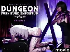 Joanna Angel's Dungeon Furniture Emporium - Episode 2