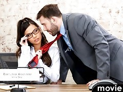 Office ASS-istants - Vina Sky & Will Pounder