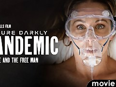 Future Darkly: Pandemic - Kate and the Free Man