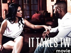 It Takes Two, Scene #01
